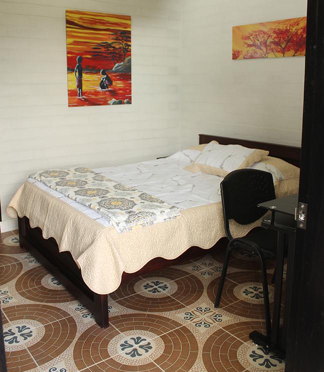 HOTELES EN RIO NEGRO COLOMBIA